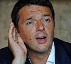 Matteo Renzi T
