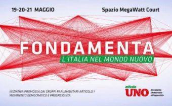 #Fondamenta Milano