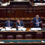 Montecitorio Bilancio 2017 risparmio 130 mln (2)