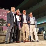 Pierluigi Bersani Paolo Fontanelli Eliopoli 2017 (1)