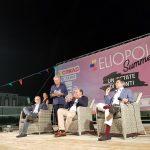 Pierluigi Bersani Paolo Fontanelli Eliopoli 2017 (3)