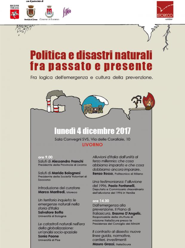 Fontanelli Istoreco 4 dicembre