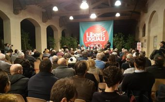 Presentazione candidati Liberi E Uguali Pisa Fontanelli (2)