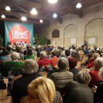 Presentazione candidati Liberi E Uguali Pisa Fontanelli (3)