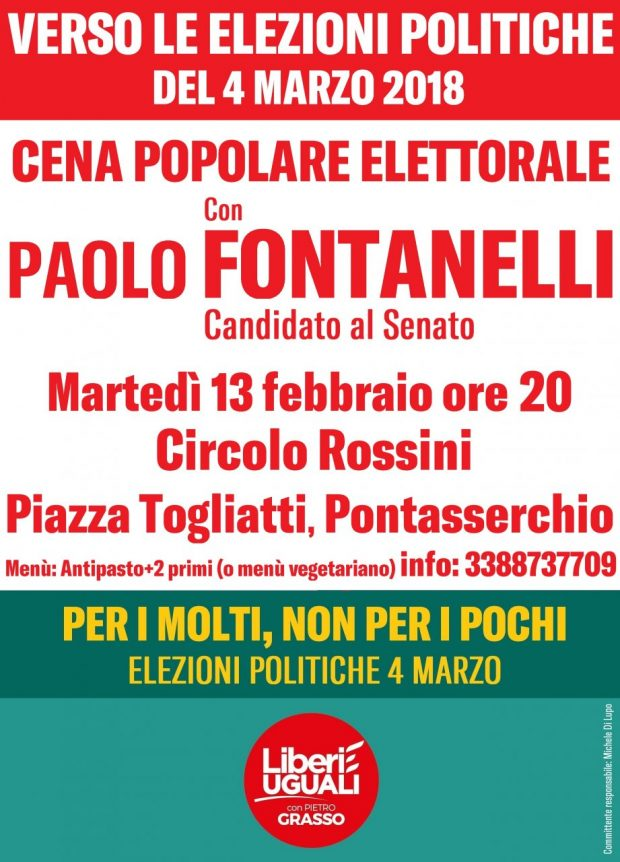 SGT Fontanelli 13 feb PONTASSERCHIO