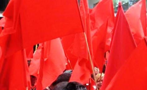 Bandiere rosse wqas