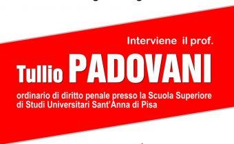 Legittima Difesa Padovani