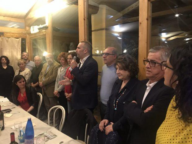 Ghimenti Calci 2019