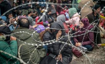 Lesbo immigrati