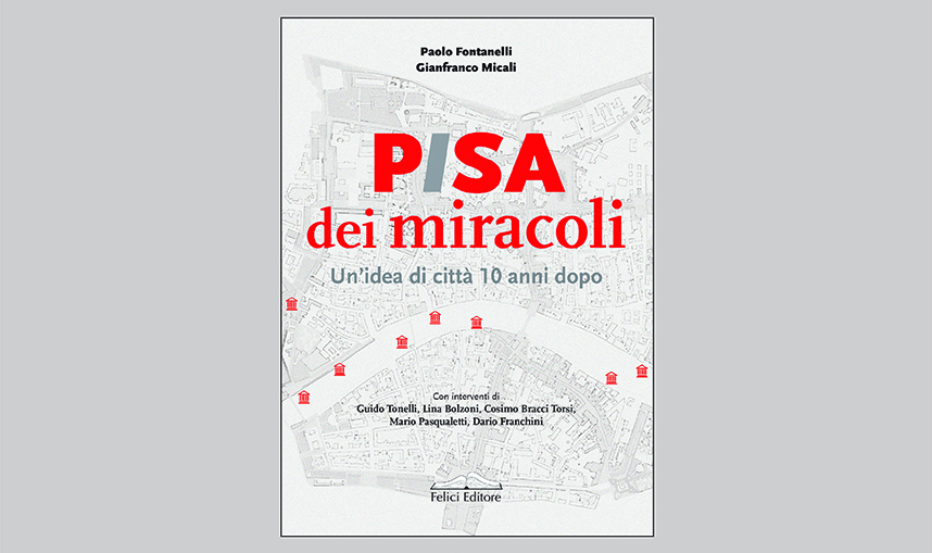 Pisa dei Miracoli 19 novembre 2020