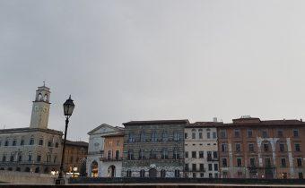 Amministrazione comunale Pisa